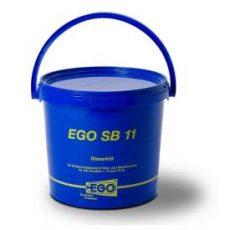 Emmer stopverf EGO SB 11 - Glaswebwinkel.nl