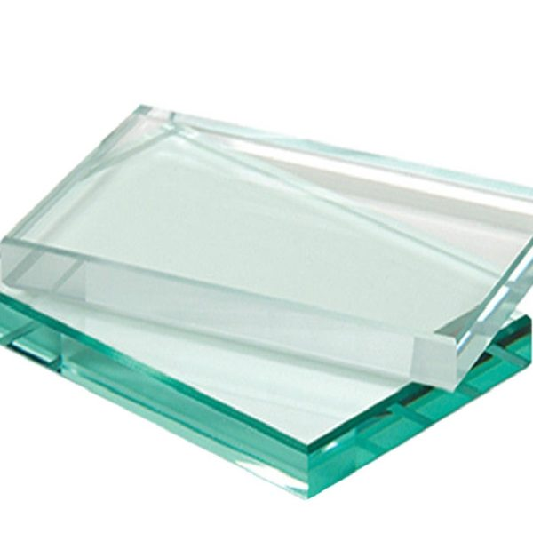 Extra helder diamant glas